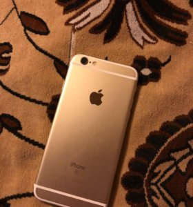 iPhone 6s 32gold
