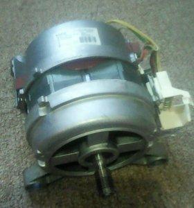 Электродвигатель на стиральную машину электролюкс