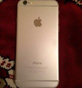 iPhone 6 . 128 Гб