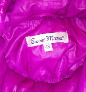 Куртка/брюки для беременных