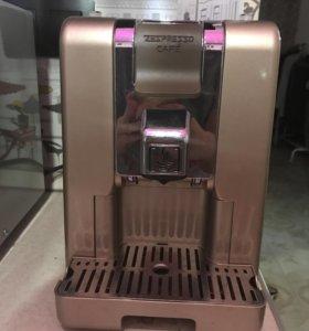 Кофемашина zespresso Б/У