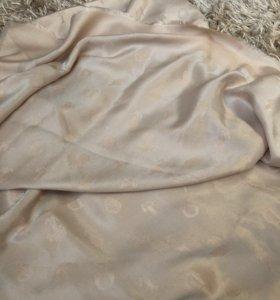 Палантин Dior