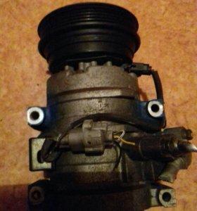 компрессор кондиционера 3s-fe