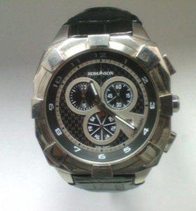 Часы Romanson Tl8241hm