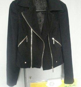 Куртка-косуха LOVE REPUBLIC 😍