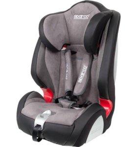 Детское кресло Sparco 9-36