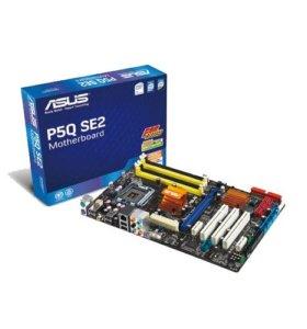 Asus P5Q SE2