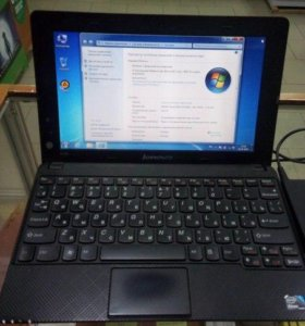 NetBook Lenovo S100