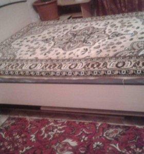 Срочно продам  кровать