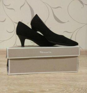Туфли новые Tamaris