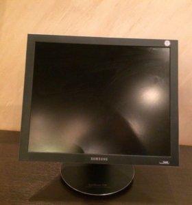 Монитор Samsung SyngMaster 173P