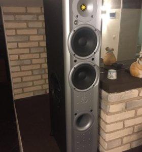 акустическая система Jamo