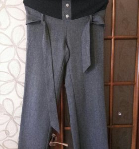 Брюки и джинсы для беременных