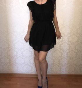 Платье туника 42