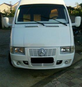 ГАЗ-2705