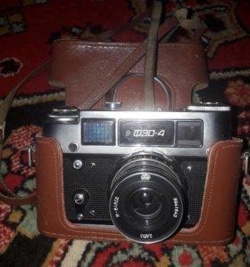 Фото аппарат