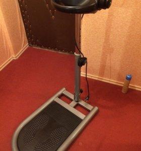 Вибромасажер для похудания в отличном состоянии