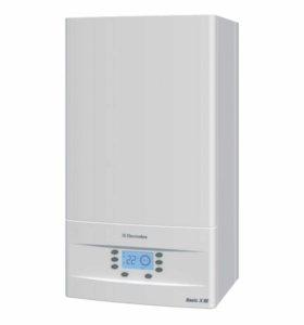 Котел газовый Electrolux GCB 11 Basic X Fi