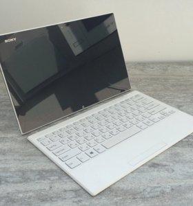 Sony Tab11 i3; ОП 4Gb; SSD 128 Gb
