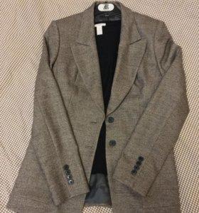 Hugo Boss оригинальный пиджак