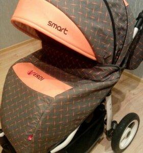 Прогулочная коляска Verdi Smart Sport