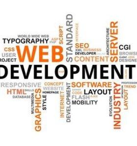 Разработка и создание сайтов в Туле