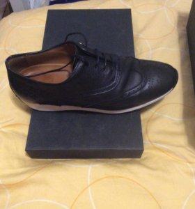 Ботинки Массимо Дутти