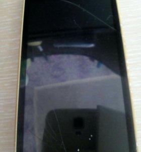 Телефон микромакс Q415