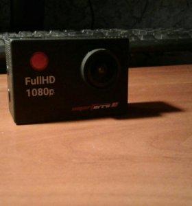 Экшен камера SmarTerra B7