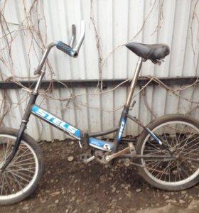 Велосипед Stels410