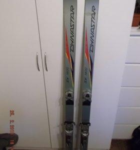 Горные лыжи DynaStar