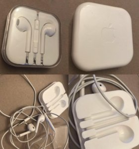 Наушники Apple AirPods для iPhone