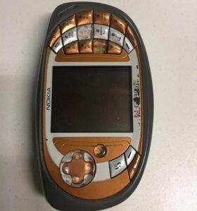 N-gage Nokia
