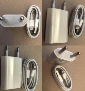 Зарядное устройство для Apple iPhone 5/6/7/8/X