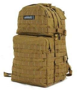 Рюкзак военного образца