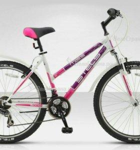 Велосипед stels 5000 v miss