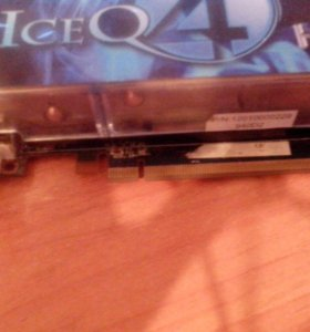 HIS HD 4870 IceQ 4+ Turbo 1GB (256bit) gddr5 PCIe