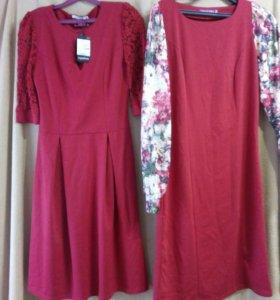 Платья, сарафаны, юбки