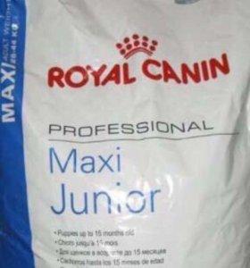 "Корм для собак""Royal Canin professional 17 кг"