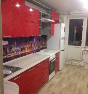 Мебель на заказ: Кухни, стенки, шкафы, детские