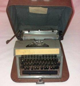 Печатная машинка Москва