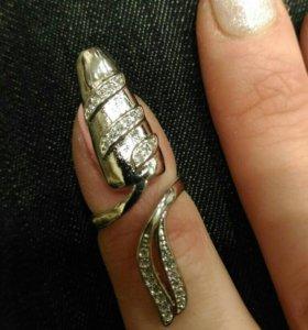 Кольцо на ногтевую фалангу