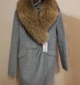 Пальто, зима-осень! Распродажа!!!