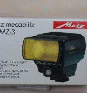 Metz mecablitz 32 MZ -3
