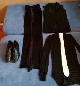 Тренировочный костюм для СБТ