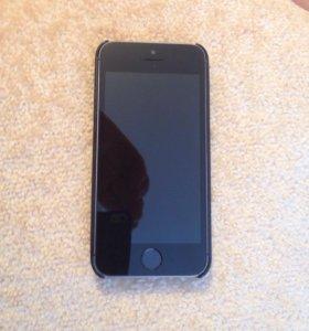 Apple iPhone 5s 16gb без Touch ID