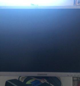 Монитор для компьютера Самсунг модель Master 225bw