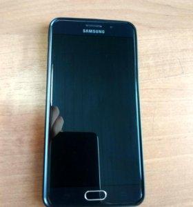 Samsung galaxy a7 (2016) 16гб