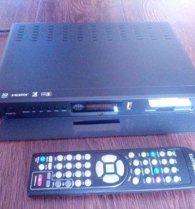 Тв приставка телекарта HD EVO 05 PVR
