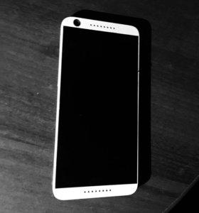 Смартфон HTC Desire 626g на запчасти